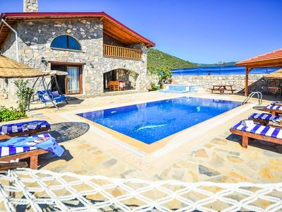 Photo for Villa Nada - Three Bedroom Villa, Sleeps 6