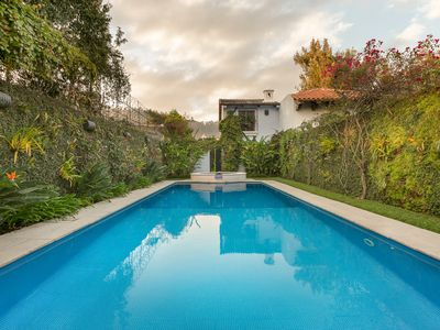 Photo for Colonial Villa And Guest House With Heated Pool