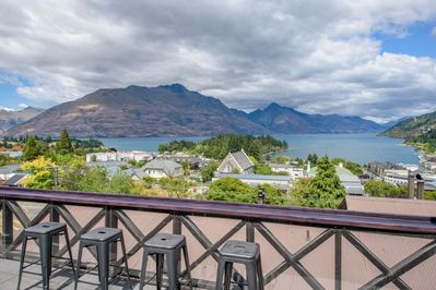 Could this be the best andquot;barandquot; in Queenstown?