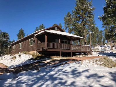 Black Hills Cabin For Your Next Getaway!