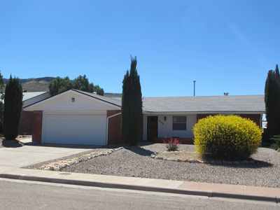 Photo for 3BR House Vacation Rental in Alamogordo, New Mexico