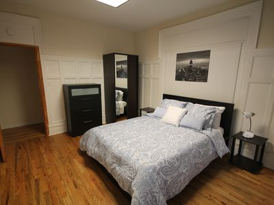 Photo for COLUMBIA PRESBYTERIAN *ACCOMMODATIONS* IDEAL FOR STUDENTS, INTERNS & VISITORS