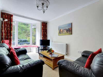 Photo for Vacation home The Falls in Barnstaple and Braunton - 6 persons, 4 bedrooms