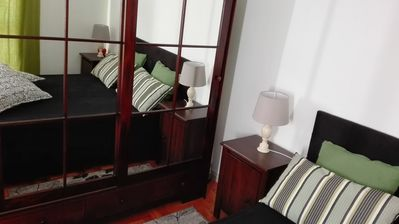 Photo for Quality, comfort and excellent location - T2 in the center of Nazaré