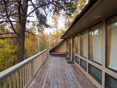 Photo for 13 Rhododendron Lane: 3 BR / 2.5 BA home in Sunriver, Sleeps 7