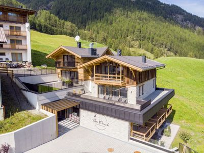 Photo for Apartment The PEAK in Sölden - 4 persons, 1 bedrooms
