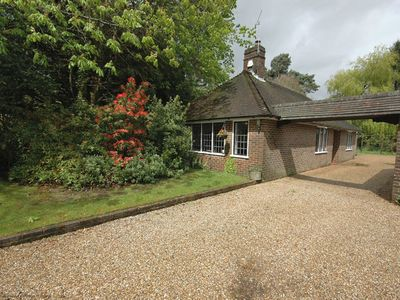 Photo for High Weald Cottage - East Grinstead