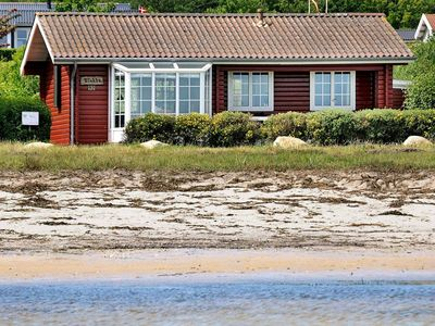 Photo for Modern Holiday Home in Bjert Near Beach