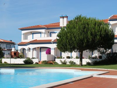Photo for (DR) Enjoy holiday on luxury home for a few minutes walking to the beach and golf