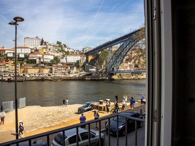 Photo for Your Opo Ribeira 1 - Apartment for 3 people in Vila Nova de Gaia