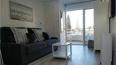 Photo for Apartment with pool and air conditioning and terrace