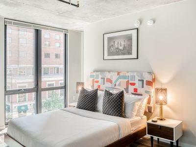 Photo for Apartment Vacation Rental in Minneapolis, Minnesota