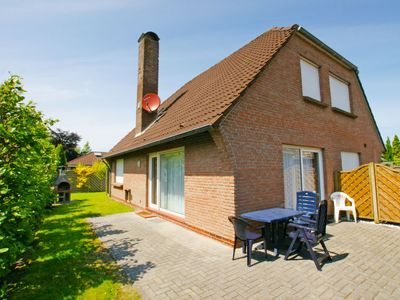 Photo for Apartment Anker in Norddeich - 4 persons, 2 bedrooms