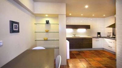 Photo for luxurious eight person holiday home with a sauna