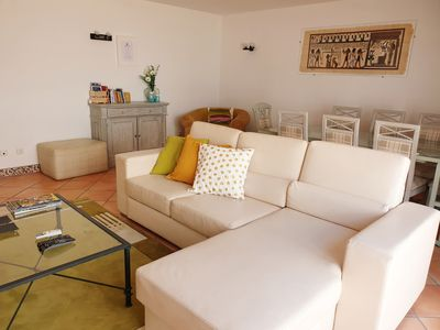 Photo for Modern apartment 2 Bedrooms with the Cabanas de Tavira Beach Free Wi-Fi