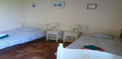 Photo for 2BR House Vacation Rental in Lauzun, Aquitaine