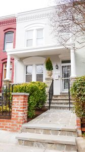 Photo for Newly Renovated Capitol Hill 3 Bdrm Home – Just One Block to Metro!