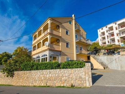 Photo for Apartment Crikvenica for 3 - 5 people with 2 rooms - Apartment