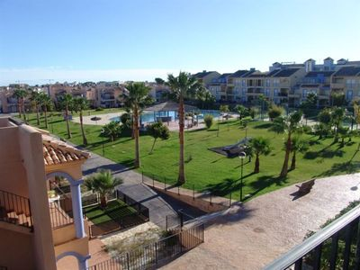 Photo for Beautiful and complete apartment in playa oliva / denia
