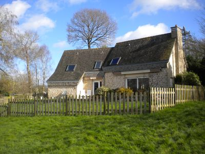 Photo for 2BR House Vacation Rental in Trédias, Bretagne