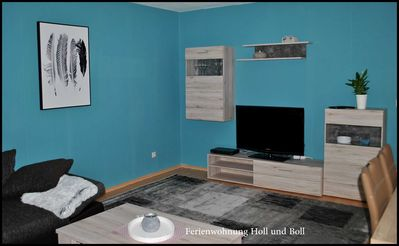 Photo for Holl and Boll apartment rental - Pension Holl and Boll am Hexenstieg