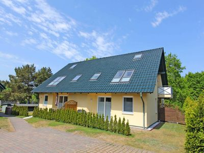 Photo for Holiday USE 2561 - Apartment Zempin USE 2561