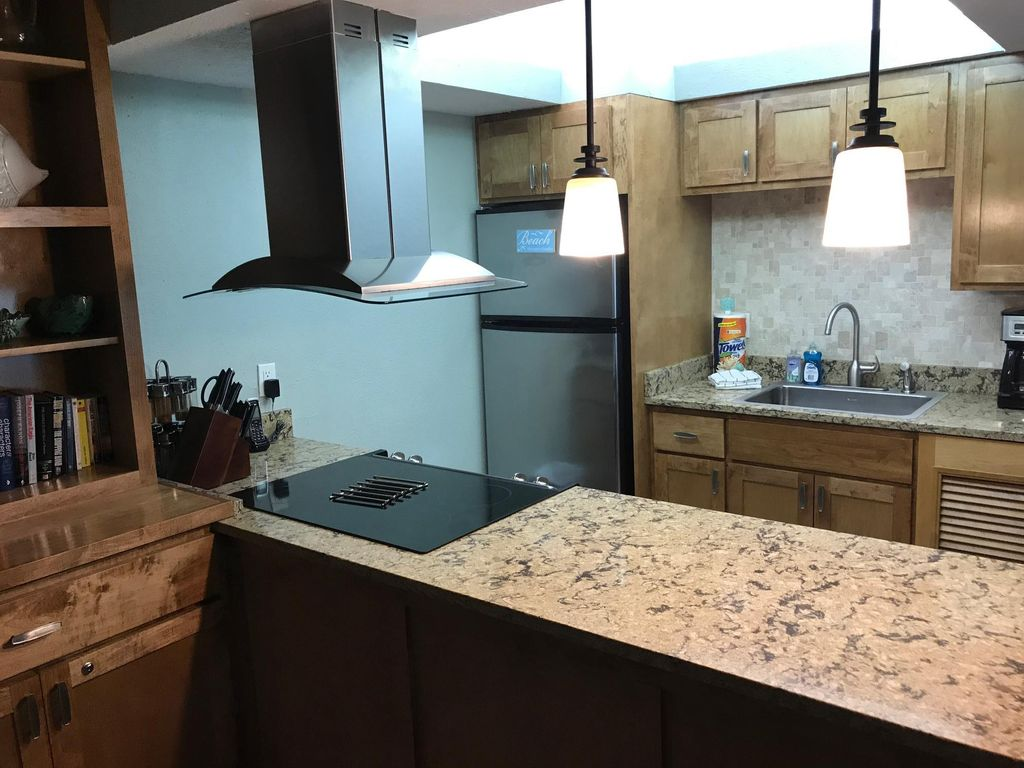 Luxury Tropical Condo - steps from the... - HomeAway South Padre Island