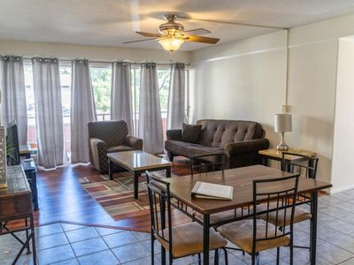 Photo for Budget Friendly 1Bd/1Ba Unit Near International Marketplace!