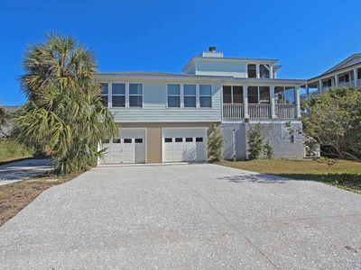 Photo for Two-story home with great ocean views and space for the whole family