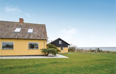 Photo for 3 bedroom accommodation in Bandholm
