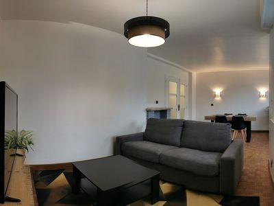 Photo for High-end bedding between station and city center