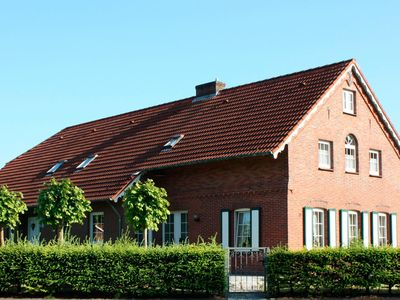 Photo for Apartment / app. for 2 guests with 46m² in Dornumersiel (22845)