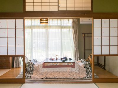 Photo for Authentic Retro Japanese House
