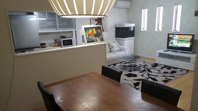 Photo for Osaka Dowa / One house / 4 rooms / Maximum 8 people /