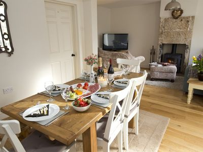 Photo for 3 bedroom Cottage in Robin Hood's Bay - G0005