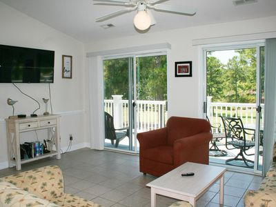 Photo for 2 Bedroom, 2 Bathroom, Brunswick Plantation Resort and Golf, nearby beaches(2708)