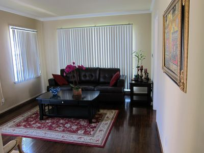 Photo for BURBANK, Centrally Located, 1 Bedroom Apt
