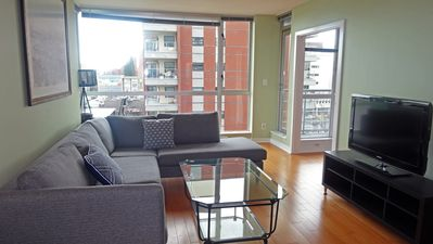 Photo for Victoria One Bedroom with City Views