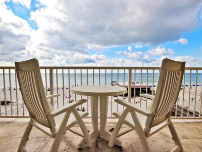 Boardwalk 485-Grab Your Flip Flops and Head to the Beach. It's time to Reserve Your Spring Break Getaway
