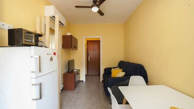 Photo for Apartament with terrace in Barcelona