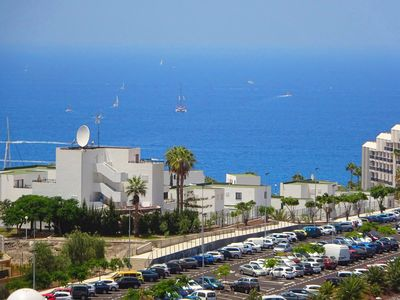 Photo for Studio -1 Ocean and Mountains View, Costa Adeje
