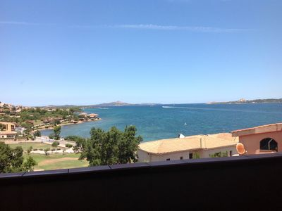 Photo for 4BR Villa Vacation Rental in Cannigione, Sardegna