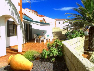 Photo for House for 5 guests with 90m² in Porís de Abona (93865)