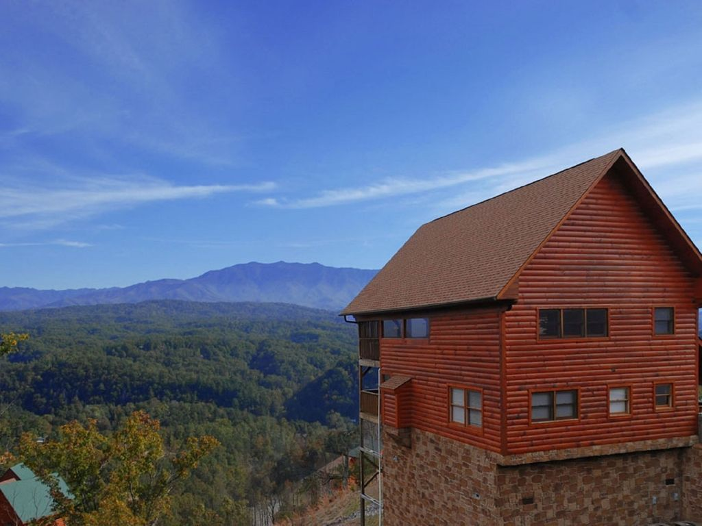 Attrayant U0027Luxury Cabin With Unforgettable Viewsu0027  St...   VRBO
