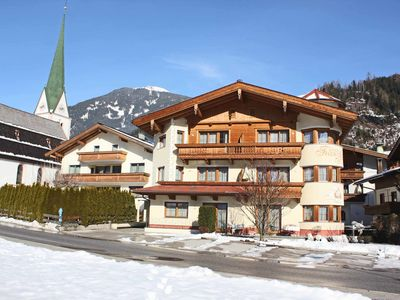Photo for Apartment with wellness in Stumm, centrally located and in close proximity to the ski area