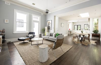 Photo for Ancora South Yarra: Large Home Away From Home. 2 mins from Chapel Street