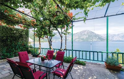 Photo for 2BR Apartment Vacation Rental in Kotor