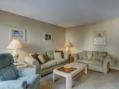 Photo for Caprice of St Pete Beach 104 1BR 1BA