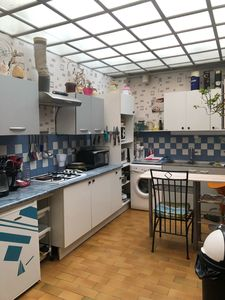 Photo for Practical and bright family home near Lille / Metro bus train Vlib