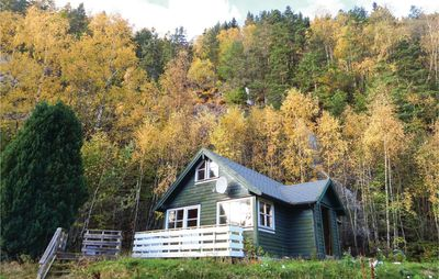Photo for 2 bedroom accommodation in Vallavik